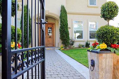 Considerations for Your New Electric Gates