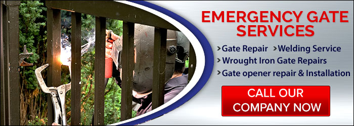 About Gate Repair Services